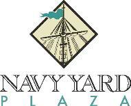 Navy Yard Plaza Logo