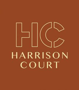 Harrison Court Logo